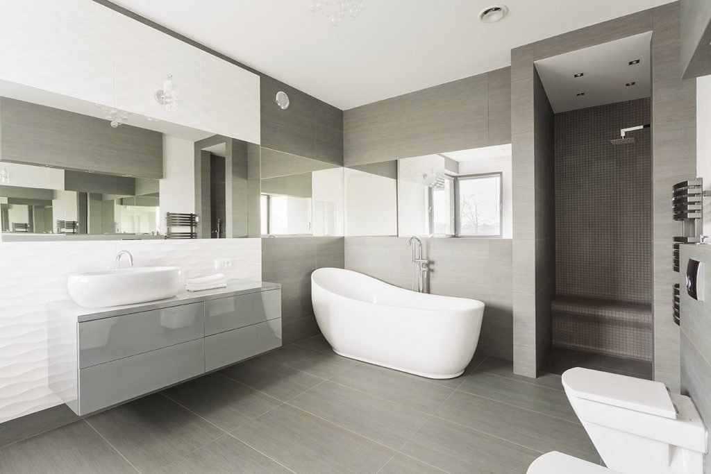 Bathroom Renovations Gas and Plumbing Brisbane