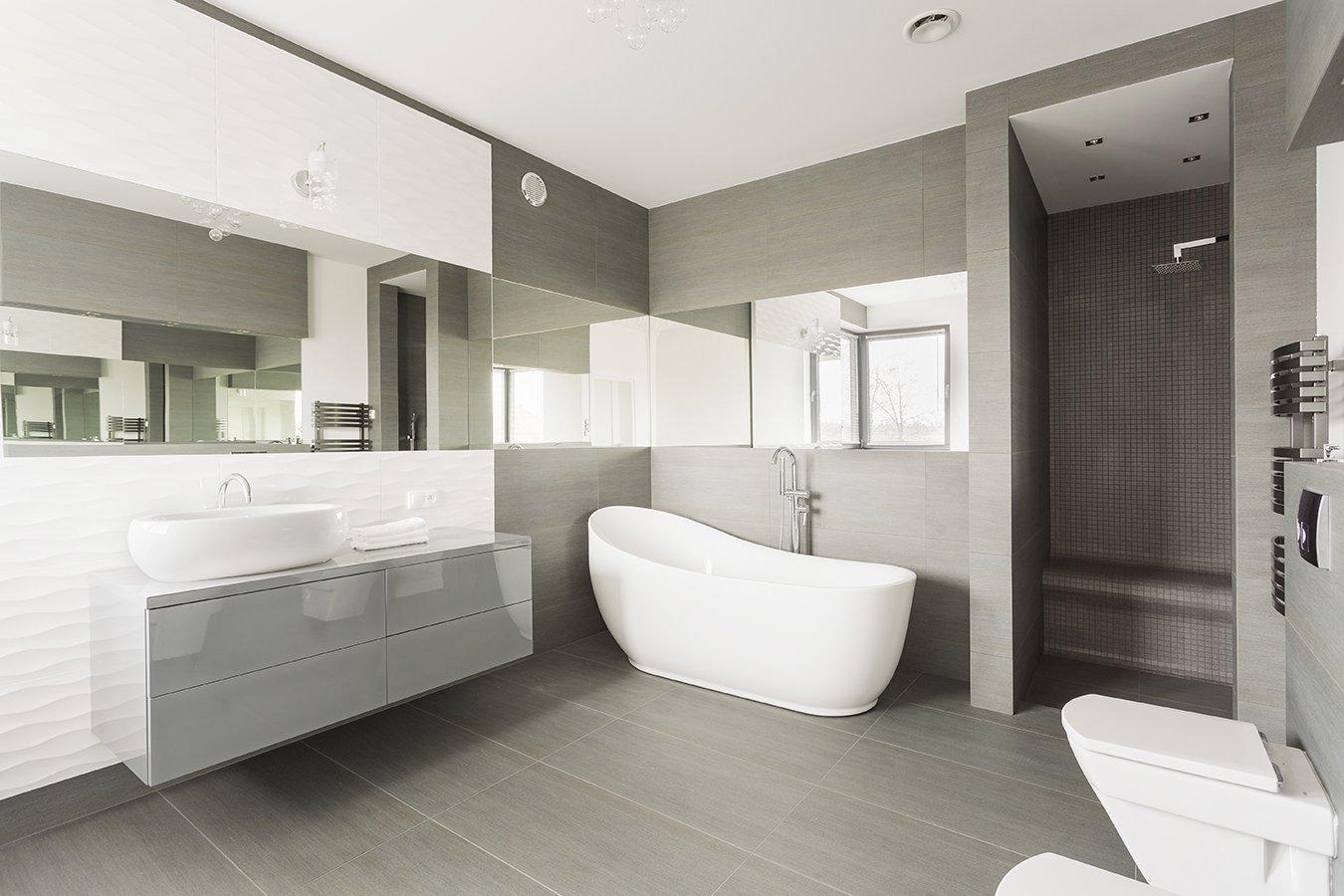 Bathroom Renovations Gas and Plumbing Brisbane